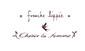 フランシュリッペ Franche lippee